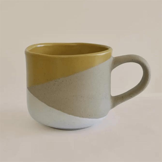 Dassie Artisan Spice Route Mug Mustard