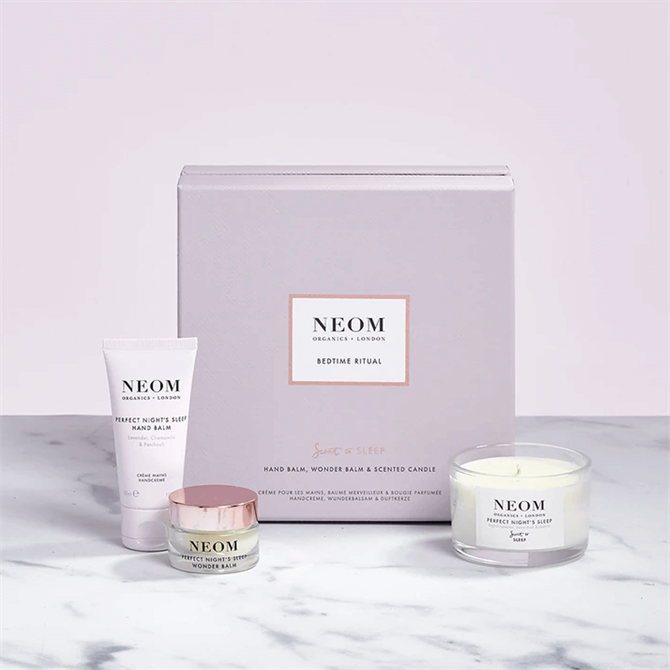Neom Organics Bedtime Ritual Collection