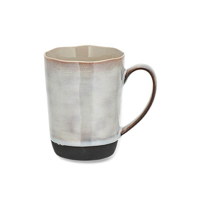 Nkuku Edo Mug Slate