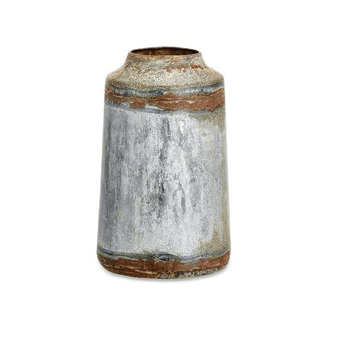 Nkuku Bennu Straight Vase