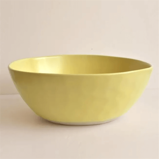 Dassie Organic Serving Bowl Patty Pan