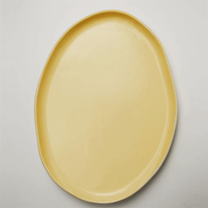 Dassie Organic Patty Pan Platter
