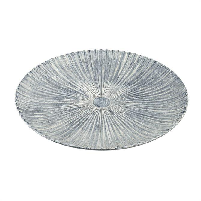Parlane Fossilized Platter Small