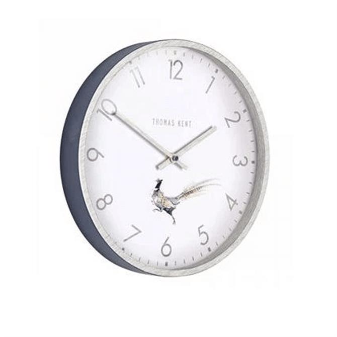 Thomas Kent Crofter Wall Clock Navy