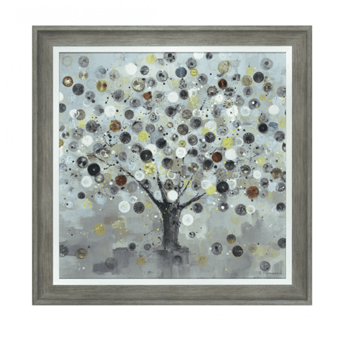 Art Marketing Watch Tree Small