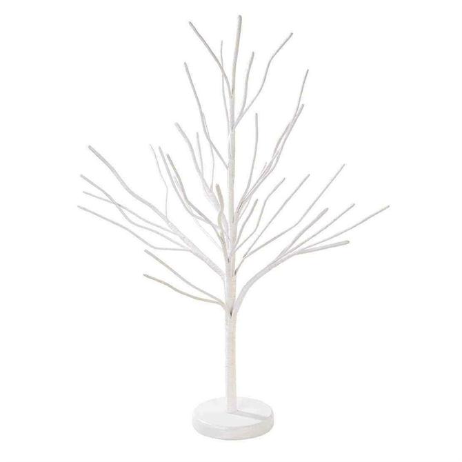 Talking Tables White Tree Decoration