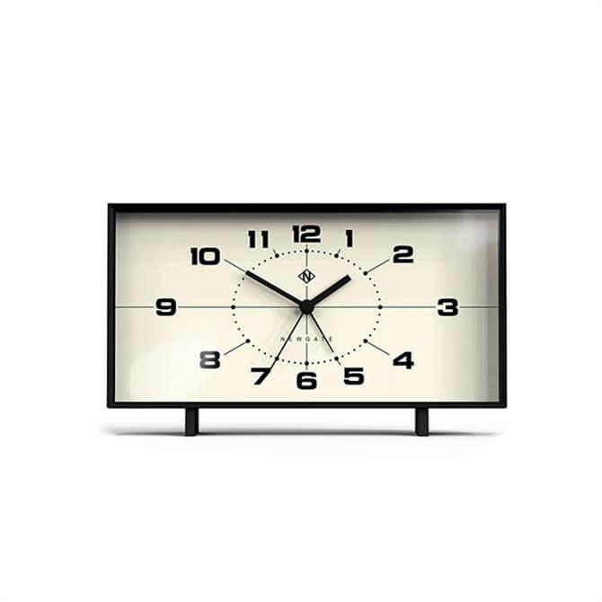 Newgate Wideboy Retro Alarm Clock