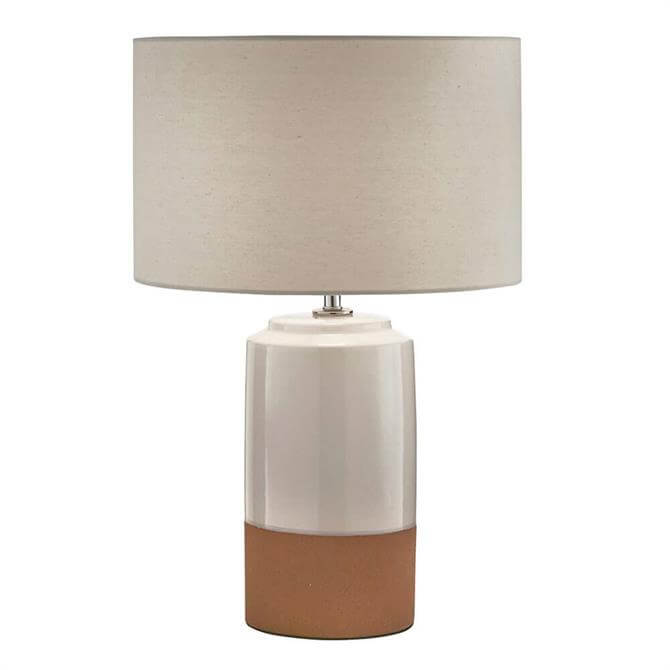 Lighting & Interiors William Table Lamp