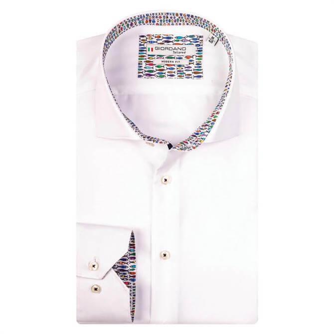 Giordano Baggio Cutaway Formal Shirt