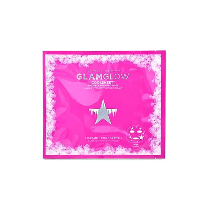GlamGlow Coolsheet Hydrating Face Mask