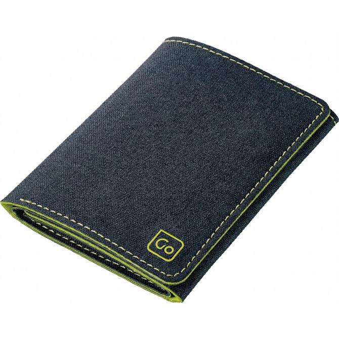 Go Travel The Micro Wallet RFID Security