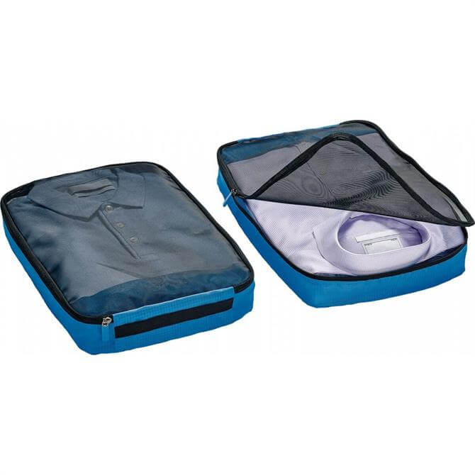 Go Travel Twin Garment Packing Cubes