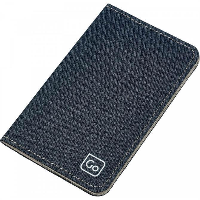 Go Travel The Slip RFID Card Wallet