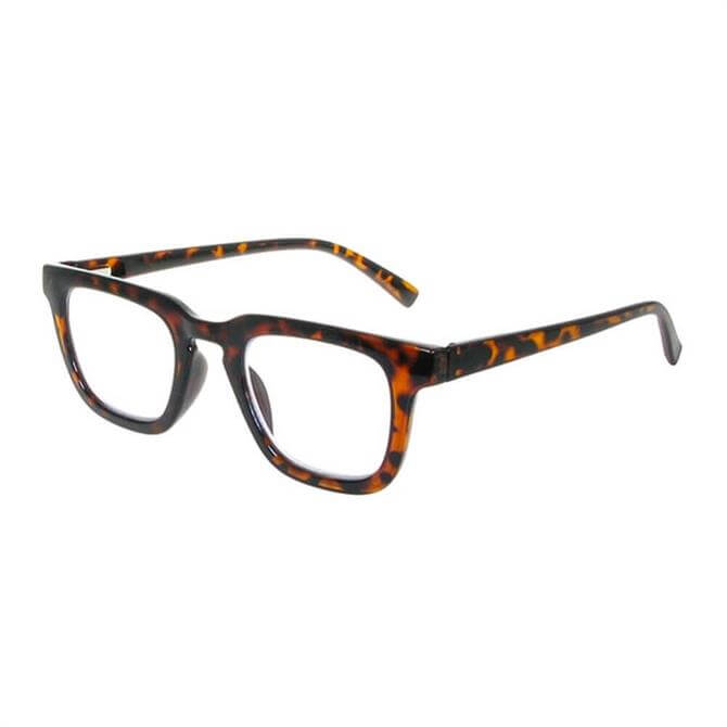 Goodlookers Burbank Tortoiseshell Reading Glasses