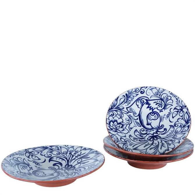 Celeste Large Bowl