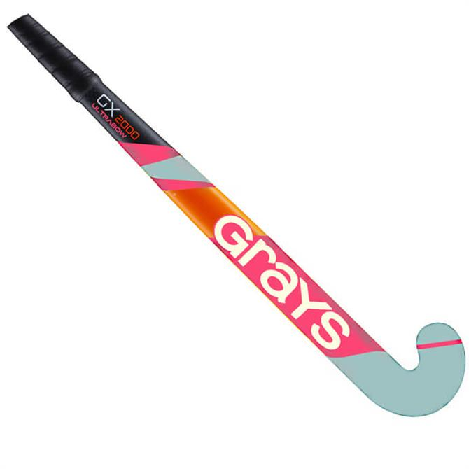 Grays GX2000 Ultrabow Hockey Stick