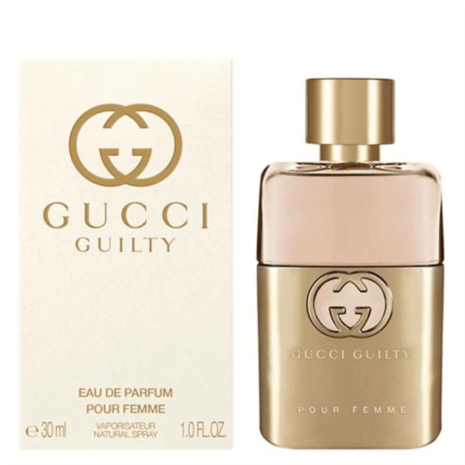 Gucci Gucci Guilty Pour Femme Eau De Toilette 30ml Spray
