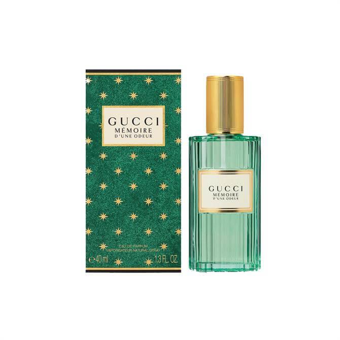 Gucci Mémoire d'une Odeur EDP 40ml