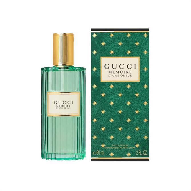 Gucci Mémoire d'une Odeur EDP 60ml
