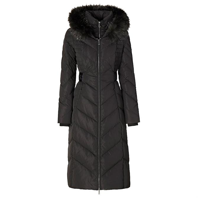 Guess Patricia Long Coat