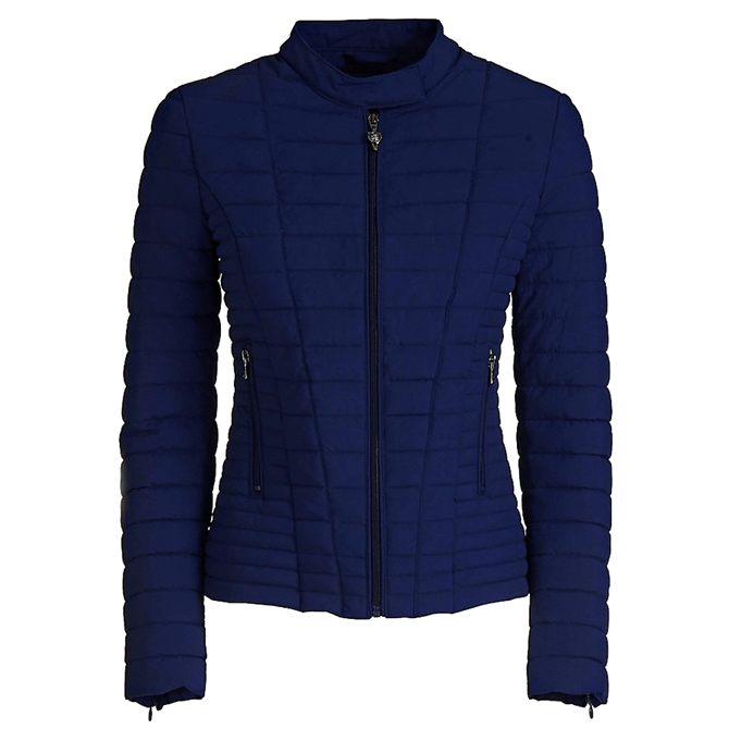 Guess Fitted Padded Jacket