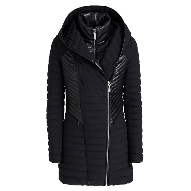 Guess Oxana Quilted Coat