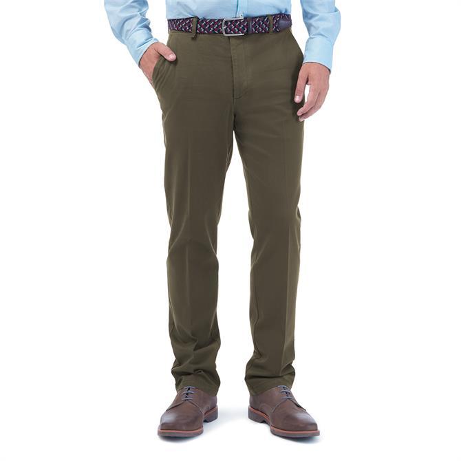 Gurteen Mitcham Chino Trousers