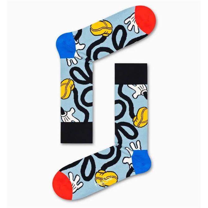 Happy Socks Disney Mickey Stretch Sock