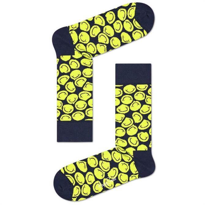 Happy Socks Twisted Smile