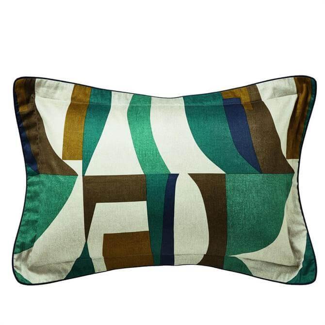 Harlequin Bodega Marine Oxford Pillowcase