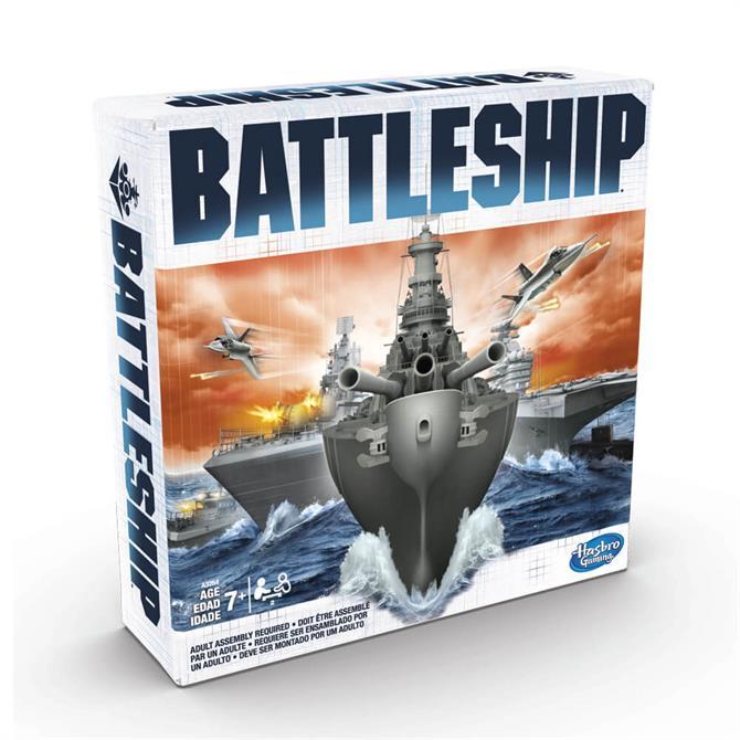 Hasbro Battleship Classic Board Game