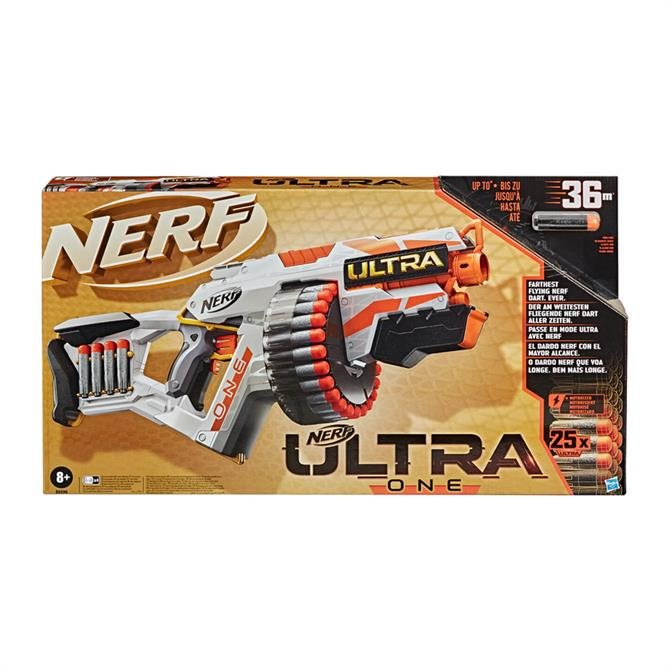 Nerf Ultra One Blaster Toy