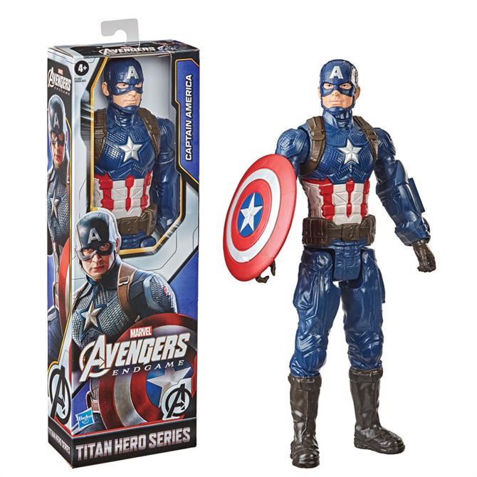 Hasbro Marvel Avengers: Titan Hero Figures Assortment