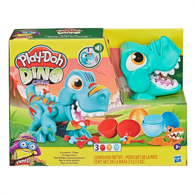 Hasbro Play-Doh Dino Crew Crunchin' T-Rex