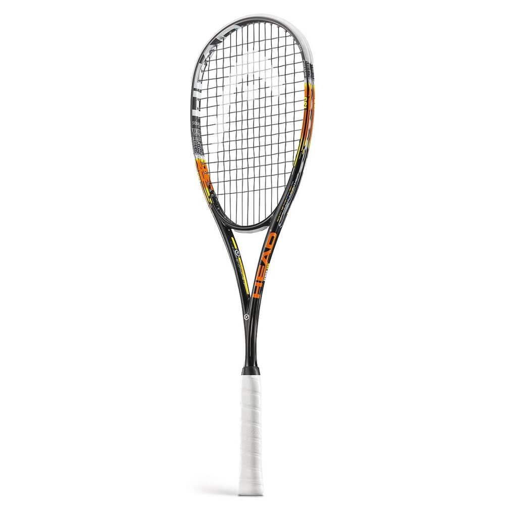 Head Graphene Xenon 135 Squash Racket