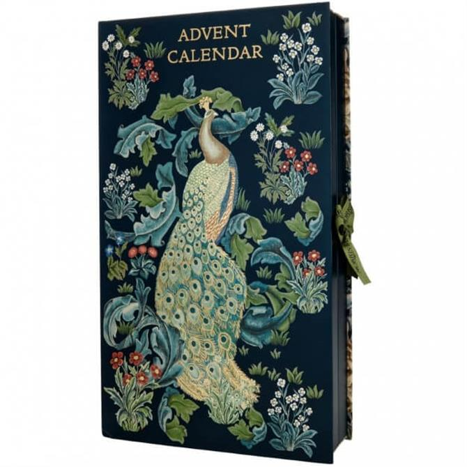 Morris & Co. Luxury Christmas Advent Calendar
