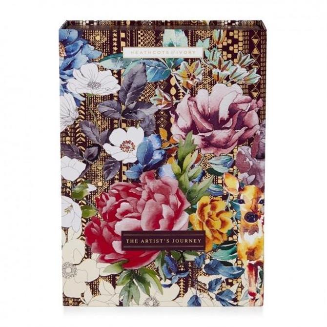 Heathcote & Ivory The Artists Journey Beauty Trilogy