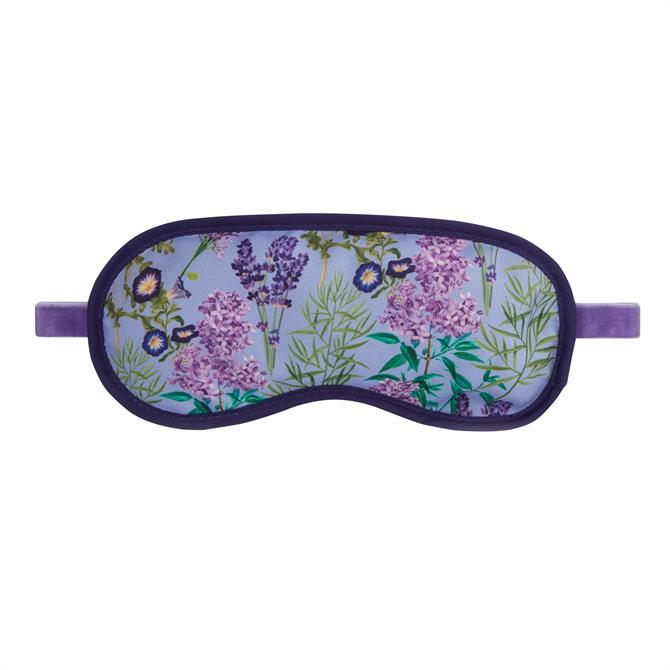 Heathcote & Ivory RHS Lavender Garden Sleeping Eye Mask