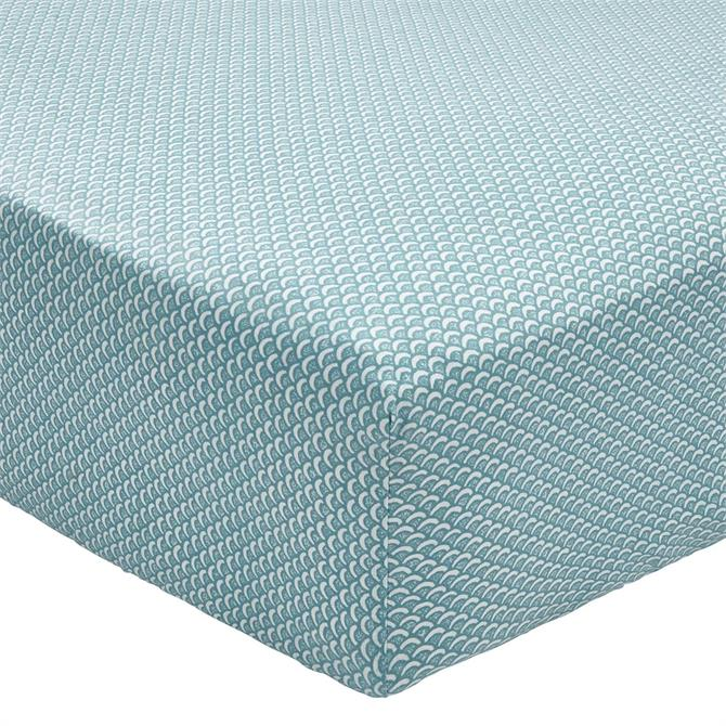Helena Springfield St Ives/Burton Fitted Sheet