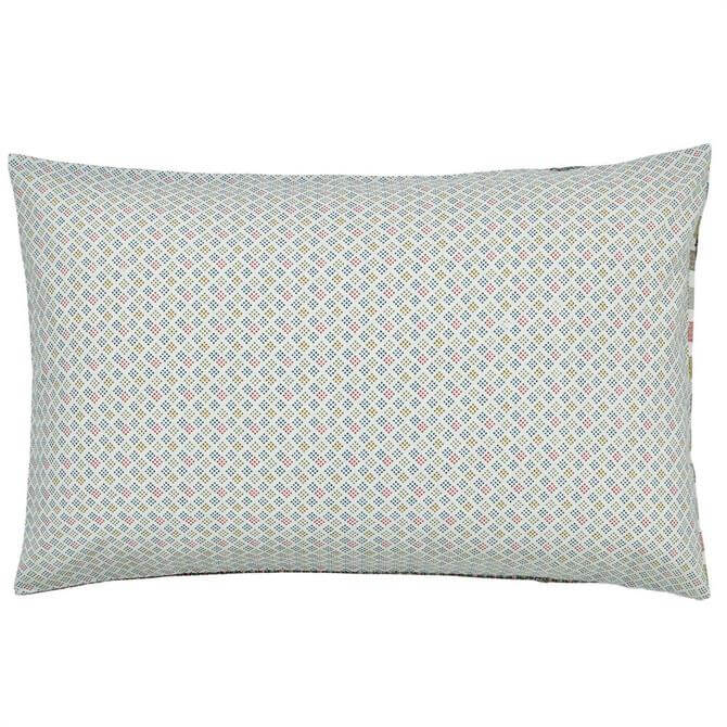 Helena Springfield Macaw/Kipling Pair of Housewife Pillowcases