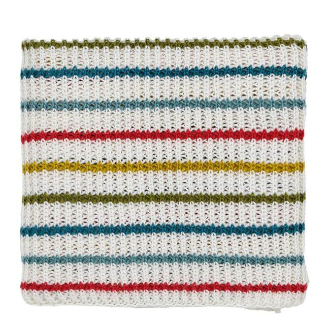 Helena Springfield Macaw/Kipling Knitted Throw