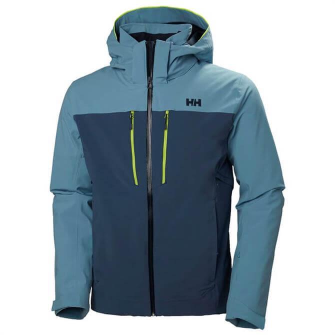 Helly Hansen Men's Signal Jacket - Blue