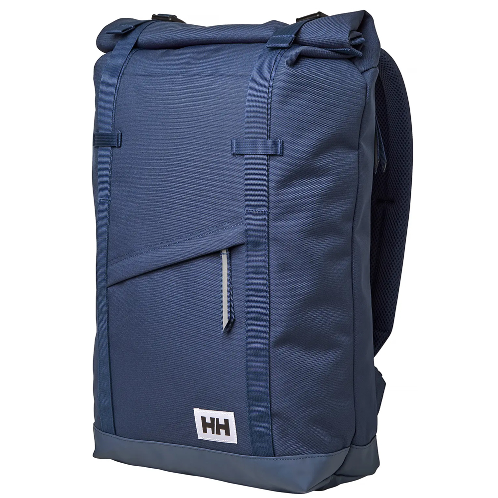 An image of Helly Hansen Stockholm Backpack - One Size, NORTH SEA BLUE