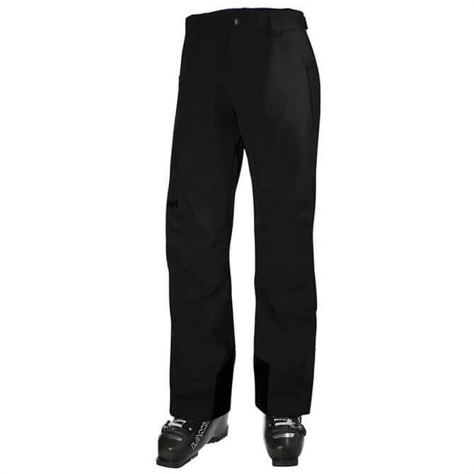 Helly Hansen Women's Legendary Insulated Ski Pants - Black