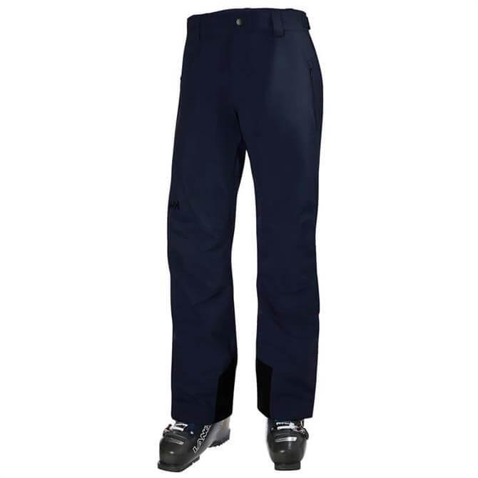 Helly Hansen Women's Legendary Insulated Ski Pants - Navy