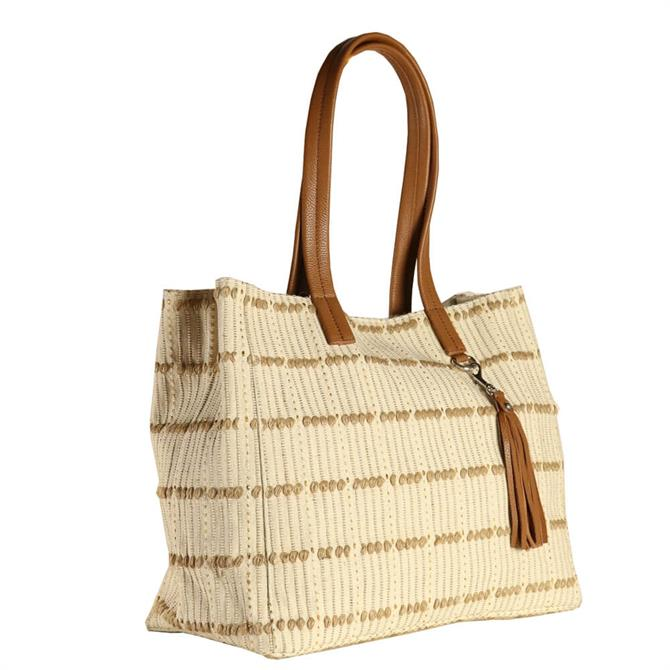 Hill & How Olivia Tote Bag