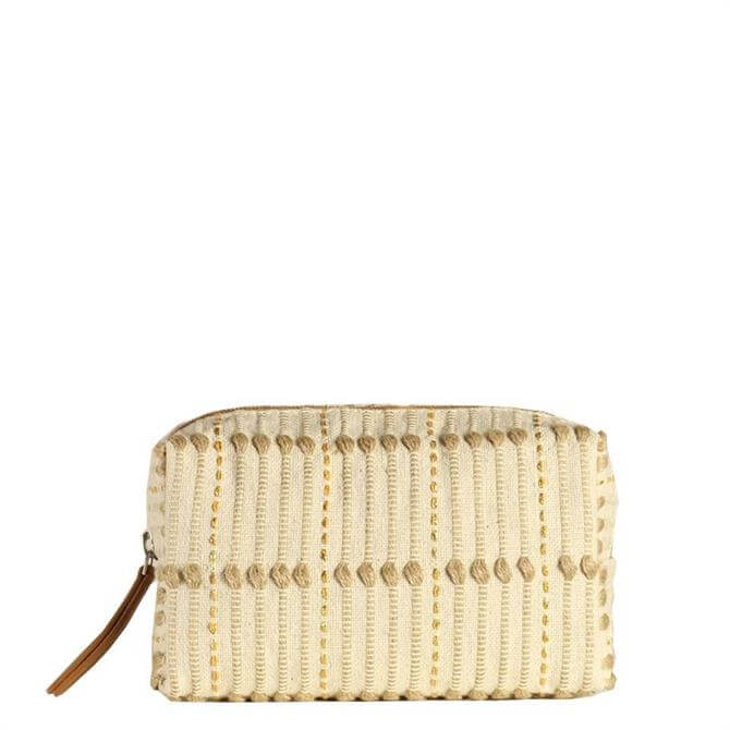 Hill & How Clare Cosmetic Bag