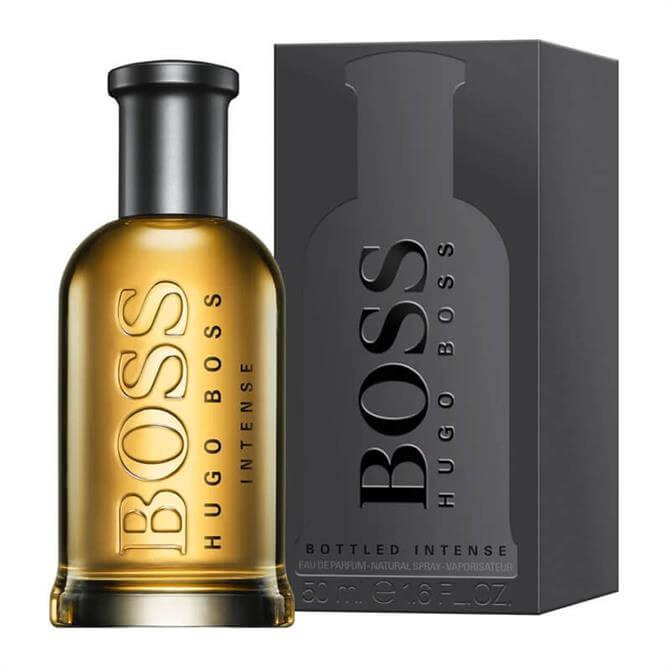 Boss Bottled Intense EDP 50ml