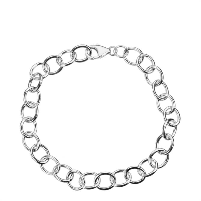 Hultquist Edith Sterling Silver Bracelet
