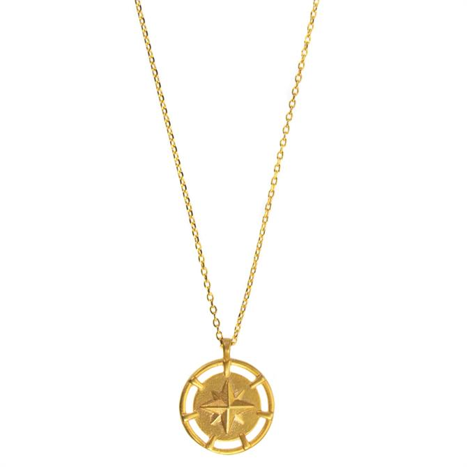 Hultquist Northern Star Necklace